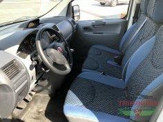 Trinacria Autoveicoli S.r.l. Autocarro Camion Furgone Fiat Scudo 2.0 165 cv cargo anno  122011 (8)