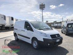 Trinacria Autoveicoli S.r.l. Autocarro Camion Furgone Fiat Scudo 2.0 165 cv cargo anno  122011