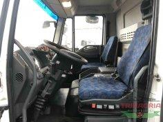 Trinacria Autoveicoli S.r.l. Autocarro Camion Furgone Iveco 140E22telaio 3.330 anno 2008 (7)