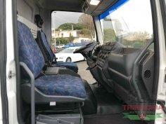 Trinacria Autoveicoli S.r.l. Autocarro Camion Furgone Iveco 140E22telaio 3.330 anno 2008 (9)