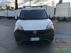 Trinacria Autoveicoli S.r.l. Autocarro Camion Furgone Fiat Doblo 1.6 M. Jet cargo 2016 (2)