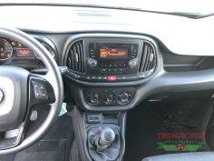 Trinacria Autoveicoli S.r.l. Autocarro Camion Furgone Fiat Doblo 1.6 M. Jet cargo 2016 (9)