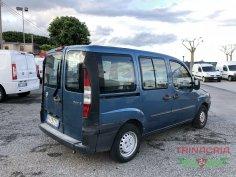 Trinacria Autoveicoli S.r.l. Autocarro Camion Furgone Fiat Doblo 1.9 d 5 POSTI 2001 (4)
