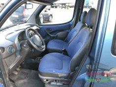 Trinacria Autoveicoli S.r.l. Autocarro Camion Furgone Fiat Doblo 1.9 d 5 POSTI 2001 (7)