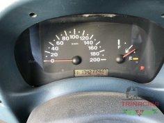 Trinacria Autoveicoli S.r.l. Autocarro Camion Furgone Fiat Doblo 1.9 d 5 POSTI 2001 (8)