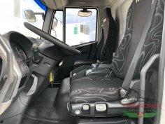 Trinacria Autoveicoli S.r.l. Autocarro Camion Furgone IVECO Eurocargo 160E22 telaio 2009 (7)