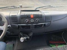 Trinacria Autoveicoli S.r.l. Autocarro Camion Furgone IVECO Eurocargo 160E28 telaio 2010 (10)