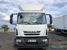 Trinacria Autoveicoli S.r.l. Autocarro Camion Furgone IVECO Eurocargo 160E28 telaio 2010 (2)