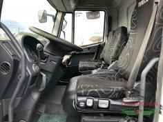 Trinacria Autoveicoli S.r.l. Autocarro Camion Furgone IVECO Eurocargo 160E28 telaio 2010 (9)