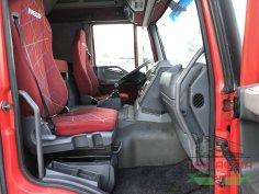 Trinacria Autoveicoli S.r.l. Autocarro Camion Furgone Iveco 260S43 3 assi pianale con rampe idrauliche 2004 (10)