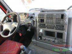 Trinacria Autoveicoli S.r.l. Autocarro Camion Furgone Iveco 260S43 3 assi pianale con rampe idrauliche 2004 (11)