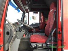 Trinacria Autoveicoli S.r.l. Autocarro Camion Furgone Iveco 260S43 3 assi pianale con rampe idrauliche 2004 (12)