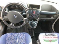Trinacria Autoveicoli S.r.l. Autocarro Camion Furgone Fiat Doblo 1.9 d tetto alto 2003 (10)