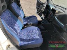 Trinacria Autoveicoli S.r.l. Autocarro Camion Furgone Fiat Doblo 1.9 d tetto alto 2003 (11)