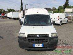 Trinacria Autoveicoli S.r.l. Autocarro Camion Furgone Fiat Doblo 1.9 d tetto alto 2003 (2)
