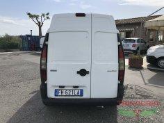 Trinacria Autoveicoli S.r.l. Autocarro Camion Furgone Fiat Doblo 1.9 d tetto alto 2003 (5)
