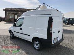 Trinacria Autoveicoli S.r.l. Autocarro Camion Furgone Fiat Doblo 1.9 d tetto alto 2003 (6)