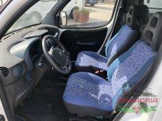 Trinacria Autoveicoli S.r.l. Autocarro Camion Furgone Fiat Doblo 1.9 d tetto alto 2003 (8)