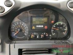 Trinacria Autoveicoli S.r.l. Autocarro Camion Furgone Iveco 100E18 scarrabile anno 2007 (8)