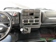 Trinacria Autoveicoli S.r.l. Autocarro Camion Furgone Iveco 100E18 scarrabile anno 2007 (9)