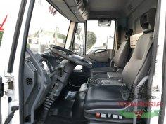 Trinacria Autoveicoli S.r.l. Autocarro Camion Furgone Iveco 90EL17 telaio anno 2006 (7)