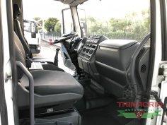 Trinacria Autoveicoli S.r.l. Autocarro Camion Furgone Iveco 90EL17 telaio anno 2006 (8)