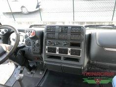 Trinacria Autoveicoli S.r.l. Autocarro Camion Furgone Iveco 90EL17 telaio anno 2006 (9)