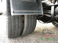 Trinacria Autoveicoli S.r.l. Autocarro Camion Furgone Nissan Cabstar 35 anno 2007 cassone (11)