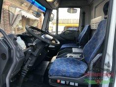 Trinacria Autoveicoli S.r.l. Autocarro Camion Furgone Iveco 100E18 scarrabile NUOVO anno 2009 (7)