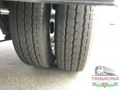 Trinacria Autoveicoli S.r.l. Autocarro Camion Furgone Iveco Daily 35C15 Furgone il playwood 2018 (12)