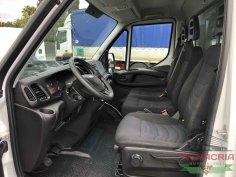 Trinacria Autoveicoli S.r.l. Autocarro Camion Furgone Iveco Daily 35C15 Furgone il playwood 2018 (8)