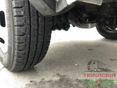 Trinacria Autoveicoli S.r.l. Autocarro Camion Furgone IVECO Daily 35C13 Telaio 3.750 euro 4 - 2011 (11)