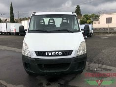 Trinacria Autoveicoli S.r.l. Autocarro Camion Furgone IVECO Daily 35C13 Telaio 3.750 euro 4 - 2011 (2)