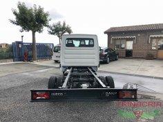 Trinacria Autoveicoli S.r.l. Autocarro Camion Furgone IVECO Daily 35C13 Telaio 3.750 euro 4 - 2011 (5)