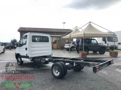 Trinacria Autoveicoli S.r.l. Autocarro Camion Furgone IVECO Daily 35C13 Telaio 3.750 euro 4 - 2011 (6)