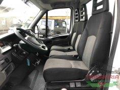 Trinacria Autoveicoli S.r.l. Autocarro Camion Furgone IVECO Daily 35C13 Telaio 3.750 euro 4 - 2011 (7)