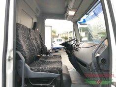 Trinacria Autoveicoli S.r.l. Autocarro Camion Furgone Iveco 100E18 telaio 3105 anno 2009 (8)