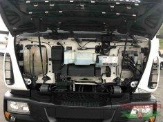 Trinacria Autoveicoli S.r.l. Autocarro Camion Furgone Iveco 100E18 telaio 3105 anno 2009 (9)