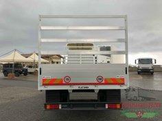 Trinacria Autoveicoli S.r.l. Autocarro Camion Furgone Iveco 180E28 cassone nuovo 2010 (5)