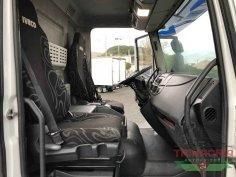 Trinacria Autoveicoli S.r.l. Autocarro Camion Furgone Iveco 180E28 cassone nuovo 2010 (8)