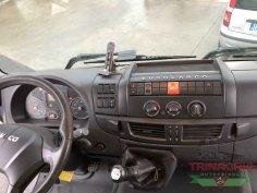 Trinacria Autoveicoli S.r.l. Autocarro Camion Furgone Iveco 180E28 cassone nuovo 2010 (9)