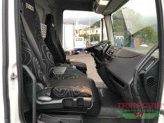 Trinacria Autoveicoli S.r.l. Autocarro Camion Furgone Iveco 75E16 telaio 3105 anno 2010 (10)