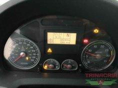 Trinacria Autoveicoli S.r.l. Autocarro Camion Furgone Iveco 75E16 telaio 3105 anno 2010 (13)