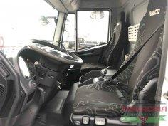 Trinacria Autoveicoli S.r.l. Autocarro Camion Furgone Iveco 75E16 telaio 3105 anno 2010 (7)