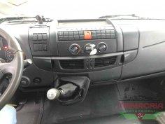 Trinacria Autoveicoli S.r.l. Autocarro Camion Furgone Iveco 75E16 telaio 3105 anno 2010 (8)