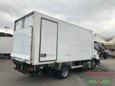 Trinacria Autoveicoli S.r.l. Autocarro Camion Furgone Iveco 80E18 frigo xarios 500 anno 2011 (4)