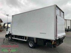 Trinacria Autoveicoli S.r.l. Autocarro Camion Furgone Iveco 80E18 frigo xarios 500 anno 2011 (6)