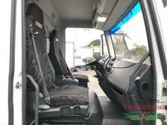 Trinacria Autoveicoli S.r.l. Autocarro Camion Furgone Iveco 80E18 frigo xarios 500 anno 2011 (9)
