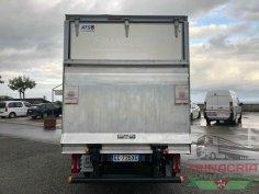 Trinacria Autoveicoli S.r.l. Autocarro Camion Furgone Iveco Daily 35C15 Furgone il playwood e sponda 2018 (5)