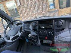 Trinacria Autoveicoli S.r.l. Autocarro Camion Furgone Iveco Daily 35C18 FRIGO 2010 (8)